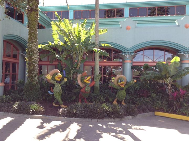 Top Ten Reasons to stay at a DISNEY RESORT