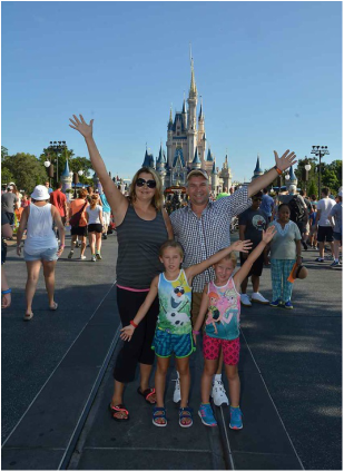 Authorized Disney Travel Planner recommended in Toronto Ontario