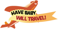 Sandra from Clickthemouse Disney Travel Agent Canada Have Baby Will Travel