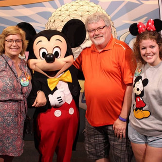 Disney Travel Agent Barrie