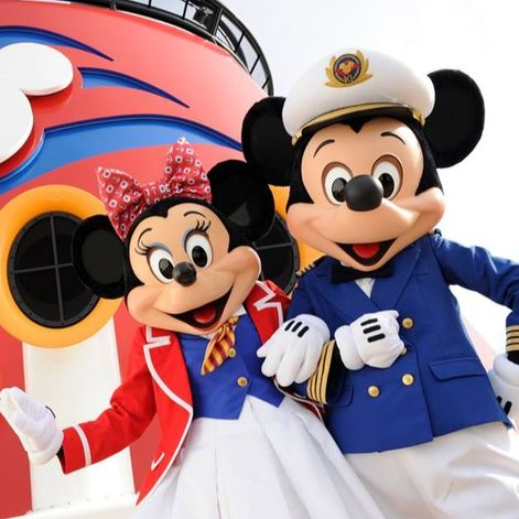 Disney Cruise Line Offer 25% Off